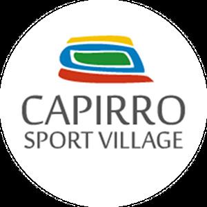 Logo Capirro Sport Village